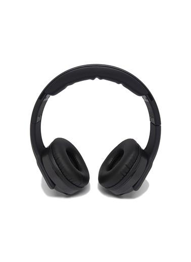 Sodo Mh3 Bluetooth 2si Bir Arada Hem Kulaklık Hem Hoparlör Siyah